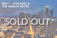 Chicago Unconference Sold Out
