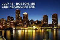 Boston UnConference